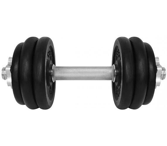 LIFEFIT nakládací jednoruční 15 kg