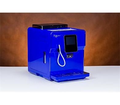 Kávovar LUCAFFE Raffaello Latte Pro Blue + voucher na 1,4kg zrnkové kávy + DOPRAVA ZDARMA