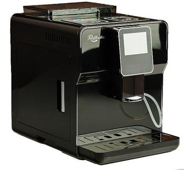 Kávovar LUCAFFE Raffaello Latte Plus2 Black + voucher na 1,4kg zrnkové kávy + DOPRAVA ZDARMA