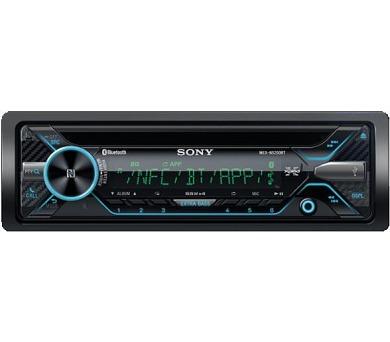 Sony MEX-N5200BT + DOPRAVA ZDARMA