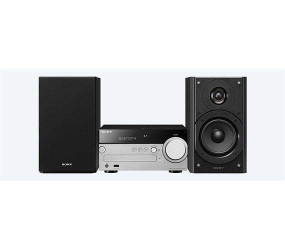 Sony CMTSX7 + DOPRAVA ZDARMA