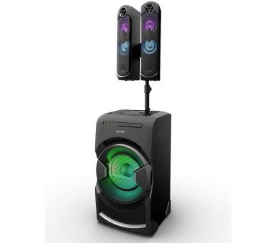 Sony MHC-GT4D + DOPRAVA ZDARMA