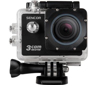 Sencor 3CAM 4K01W + DOPRAVA ZDARMA