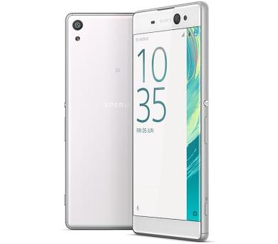 Sony Xperia XA Ultra (F3211) - bílý + DOPRAVA ZDARMA