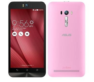Asus ZenFone Selfie 32 GB ZD551KL - růžový