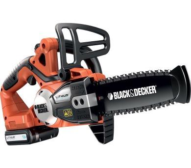 Pila řetězová Black-Decker GKC1820L20