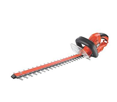 Nůžky na živý plot Black-Decker GT5560