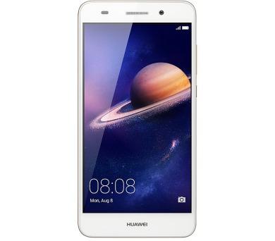 Huawei Y6 II Dual SIM - bílý