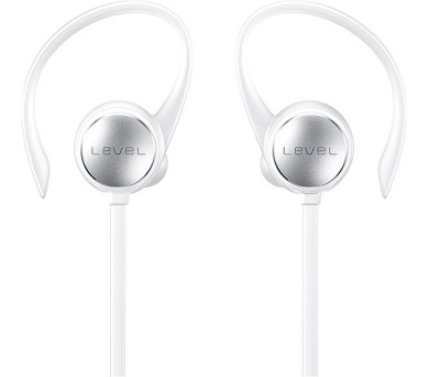 Samsung Level Active (EO-BG930C) - bílá + DOPRAVA ZDARMA