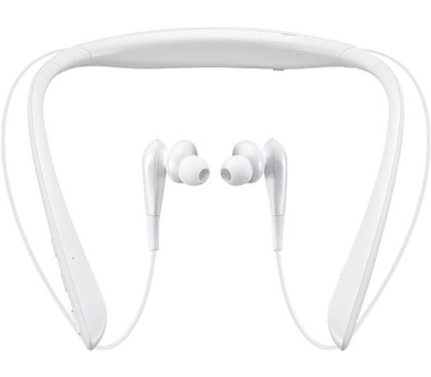 Samsung Level U (EO-BG935C) - bílá + DOPRAVA ZDARMA