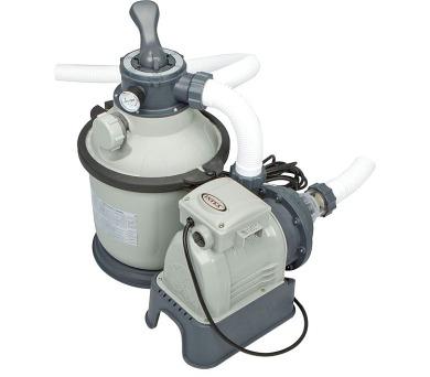 Filtrace písková Sand 4 - 4 m3/h + DOPRAVA ZDARMA