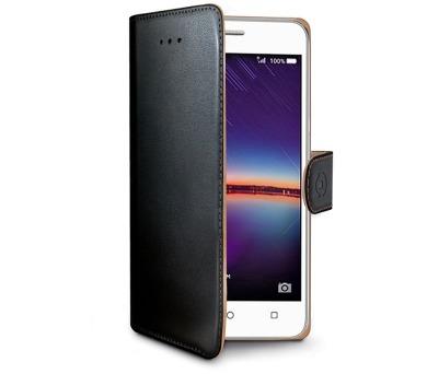 Celly Wally pro Huawei Y3 II - černé