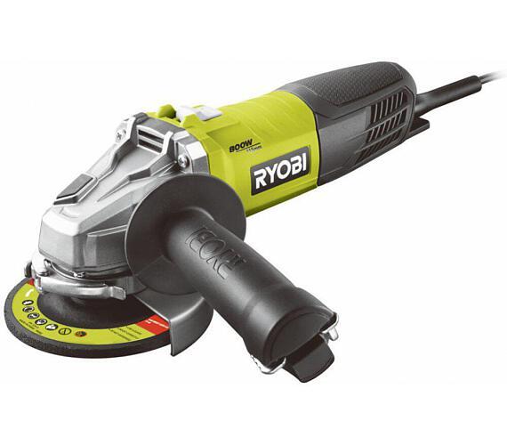 Ryobi RAG800-115G + DOPRAVA ZDARMA