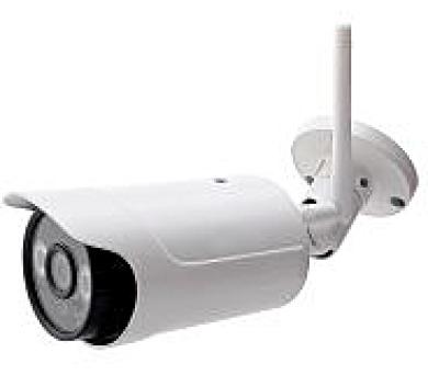 iGET SECURITY M3P18 - bezdr. venkovní IP HD kamera75020418 + DOPRAVA ZDARMA