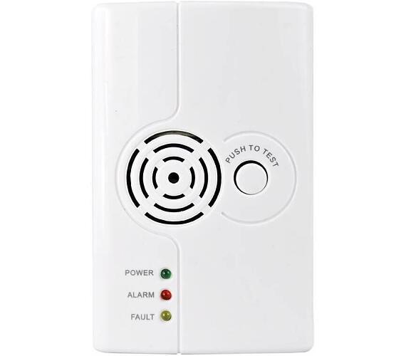 iGET SECURITY M3P6 - bezdrátový detektor plynu