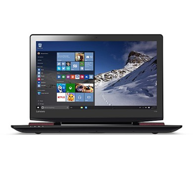 Lenovo IdeaPad Y700-17ISK i7-6700HQ