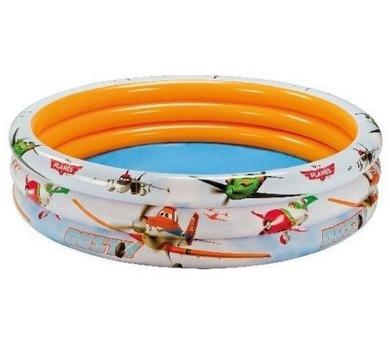 Bazén nafukovací letadla