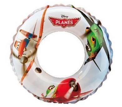 Kruh nafukovací letadla