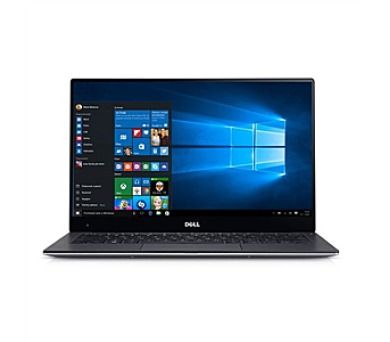 Dell XPS 13 (9350) i7-6600U