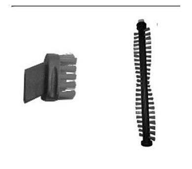 Polti + náhradní rotační kartáček pro ruční vysavač