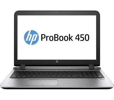 ProBook 450G3 15,6 i5 4G 500G W10P+7P HP Hewlett Packard