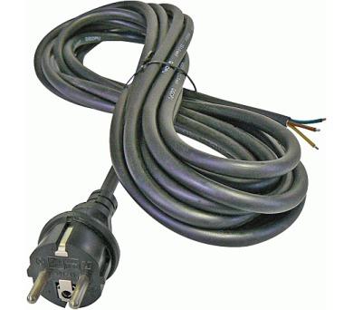 Kabel flexo guma 3x1,5mm