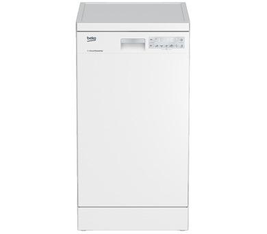BEKO DFS 39020 W + DOPRAVA ZDARMA