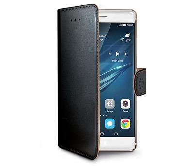 Celly WALLY pro Huawei P9 Plus - černé