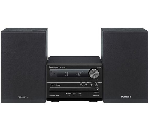 Panasonic SC PM250EG-K