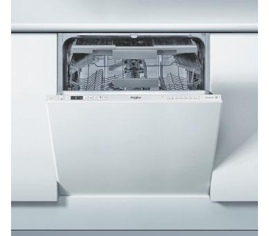 Whirlpool WIC 3C23 PEF vestavná + DOPRAVA ZDARMA