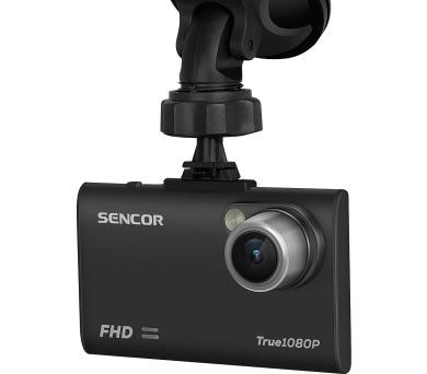 SCR 4100 FHD Kamera do auta Sencor + DOPRAVA ZDARMA