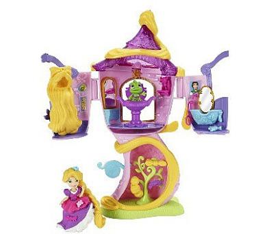 Hasbro Disney Princess Locika ve věži + DOPRAVA ZDARMA