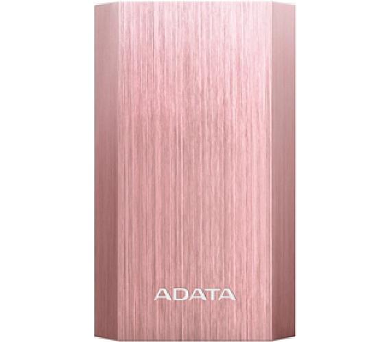 A-Data A10050 10050mAh - růžová