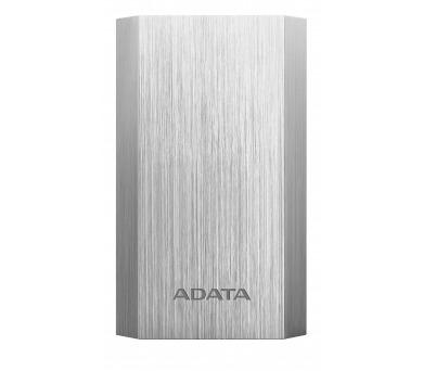 A-Data A10050 10050mAh - stříbrná
