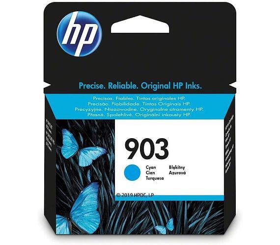 Inkoustová náplň HP 903