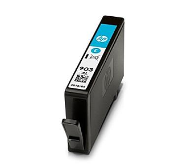 Inkoustová náplň HP 903XL