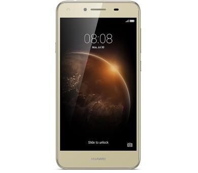 Huawei Y6 II Compact Dual SIM - zlatý