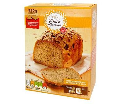 ECG PCB směs vícezrnný chléb