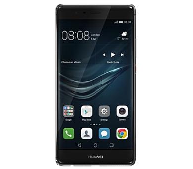Huawei P9 Plus Single SIM - šedý