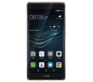 Huawei P9 Plus Single SIM - šedý + DOPRAVA ZDARMA