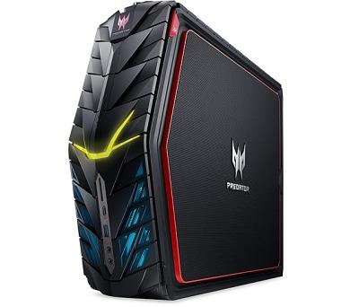Acer Predator AG1-710 i5-6400