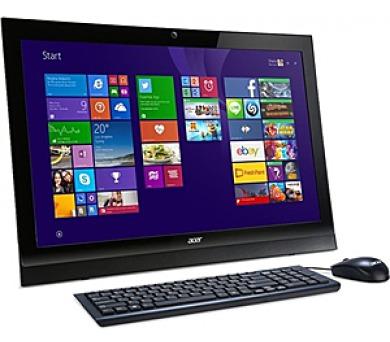 """One Acer Aspire Z1-622 21.5"""",Pentium J3710 + DOPRAVA ZDARMA"""