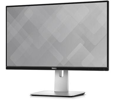 "Dell UltraSharp U2417HWi 23,8"",LED + DOPRAVA ZDARMA"