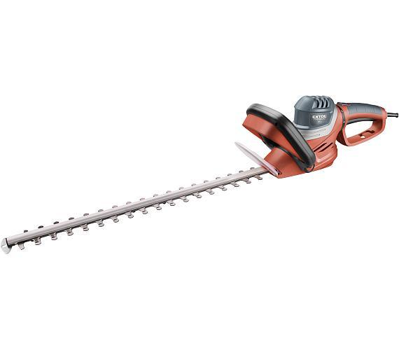 Nůžky na živé ploty s otočnou rukojetí + DOPRAVA ZDARMA