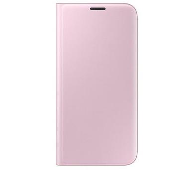 Samsung Flip Wallet pro S7 (G930) - růžové + DOPRAVA ZDARMA