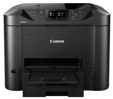 Canon MAXIFY MB5450 A4