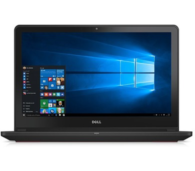 Dell Inspiron 15 Touch 7559 i7-6700HQ