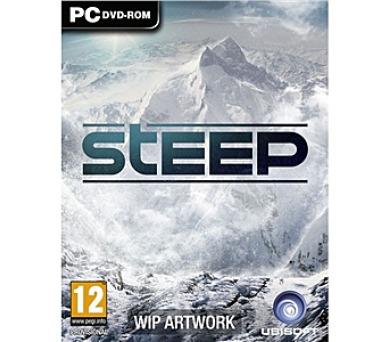 Ubisoft PC Steep