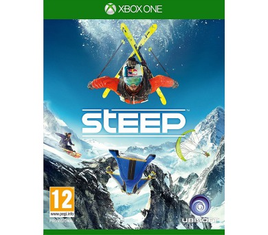 Ubisoft Xbox One Steep