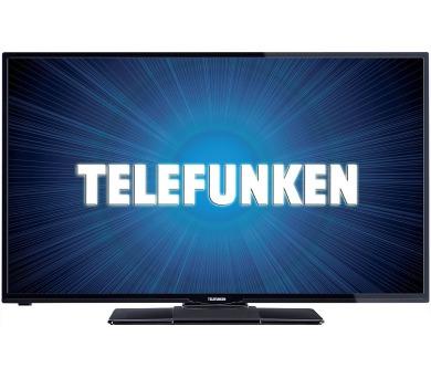 Telefunken 40FX275DLBP + DOPRAVA ZDARMA